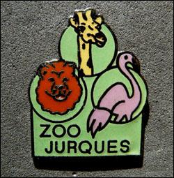 Zoo jurques