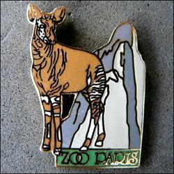 Zoo paris 250 3