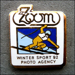Zoom winter sport 92 blanc
