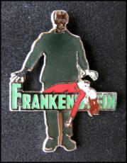 Zreik frankenstein corner